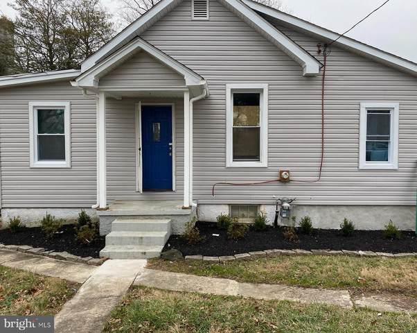 6193 Old Washington Road, ELKRIDGE, MD 21075 (#MDHW296182) :: Corner House Realty
