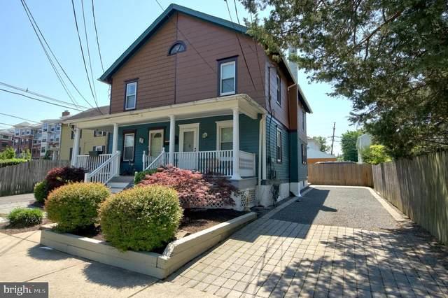 12 Birch Avenue, PRINCETON, NJ 08542 (#NJME314002) :: The Paul Hayes Group | eXp Realty