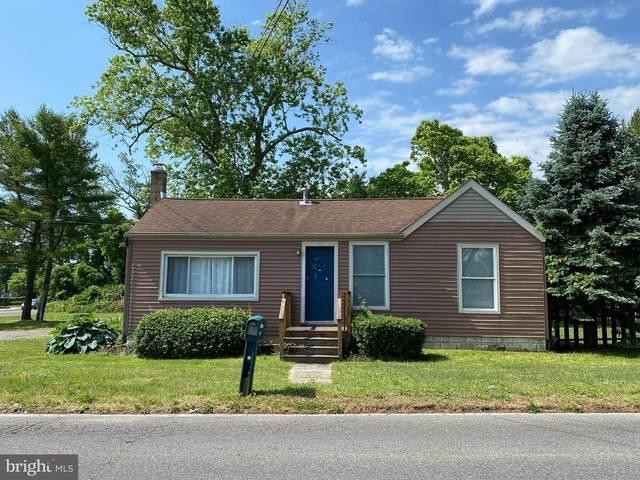101 Stage Road, TUCKERTON, NJ 08087 (#NJOC410676) :: Shamrock Realty Group, Inc