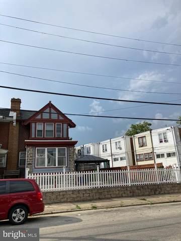 5648 Loretto Avenue, PHILADELPHIA, PA 19124 (#PAPH1026790) :: Century 21 Dale Realty Co
