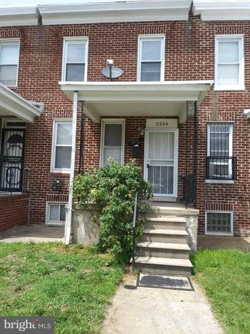 3334 Lyndale Avenue, BALTIMORE, MD 21213 (#MDBA554808) :: Charis Realty Group