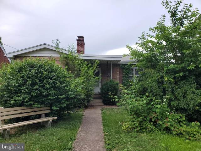 3614 Colonial Road, HARRISBURG, PA 17109 (#PADA134446) :: ExecuHome Realty