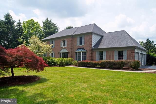 188 Hale Drive, PRINCETON, NJ 08540 (#NJME314004) :: The Paul Hayes Group | eXp Realty