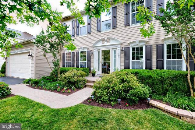 2109 Rocky Gorge Court, FREDERICK, MD 21702 (#MDFR284150) :: Ultimate Selling Team