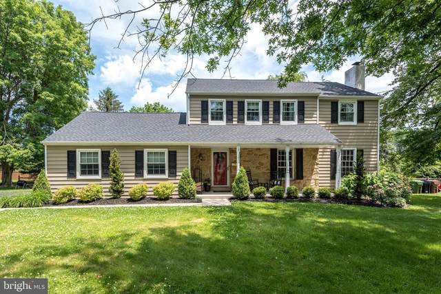 1010 Hawthorne Lane, FORT WASHINGTON, PA 19034 (#PAMC697002) :: Linda Dale Real Estate Experts