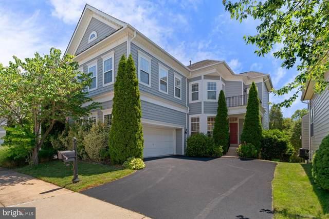 8337 Tillett, MANASSAS, VA 20110 (#VAMN142156) :: A Magnolia Home Team