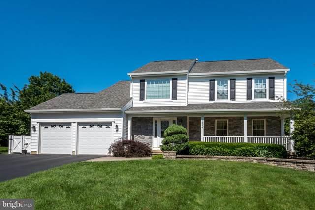 1824 Buttonwood Way, WARRINGTON, PA 18976 (#PABU530126) :: Linda Dale Real Estate Experts