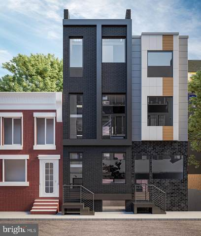 1313 N Myrtlewood Street, PHILADELPHIA, PA 19121 (#PAPH1026798) :: The Dailey Group