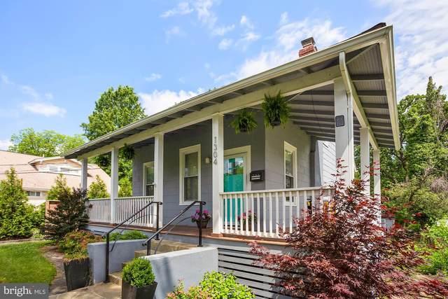 1304 Girard Street NE, WASHINGTON, DC 20017 (#DCDC526274) :: Eng Garcia Properties, LLC