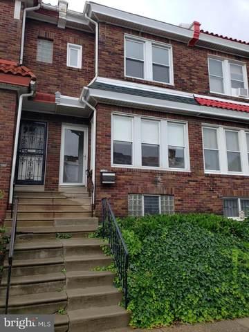 242 Kenilworth Avenue, PHILADELPHIA, PA 19120 (#PAPH1026812) :: Mortensen Team