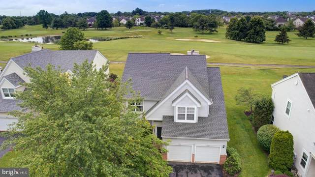 5 Eton Court, MONROE TOWNSHIP, NJ 08831 (#NJMX126910) :: Rowack Real Estate Team