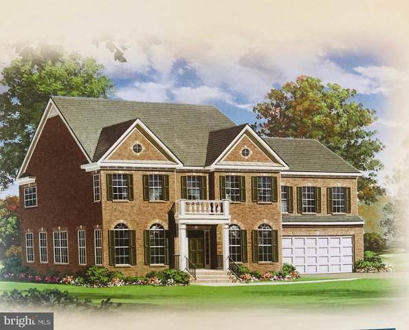 2307 Annapolis Ridge Court, ANNAPOLIS, MD 21401 (#MDAA471630) :: The Miller Team