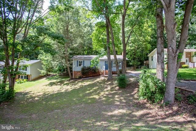 6103 Oak Grove Drive, FREDERICKSBURG, VA 22407 (#VASP232400) :: Eng Garcia Properties, LLC