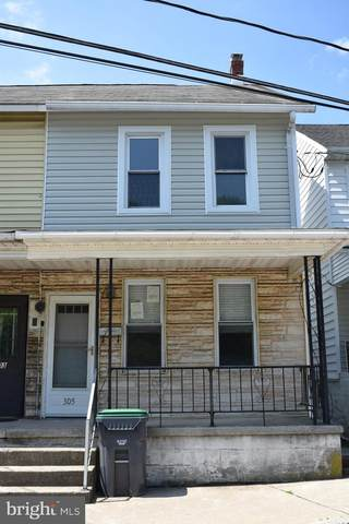 305 Haven Street, SCHUYLKILL HAVEN, PA 17972 (#PASK135752) :: Ramus Realty Group
