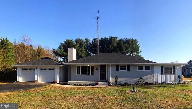 7573 Shawnee, MILFORD, DE 19963 (#DESU184958) :: Speicher Group of Long & Foster Real Estate