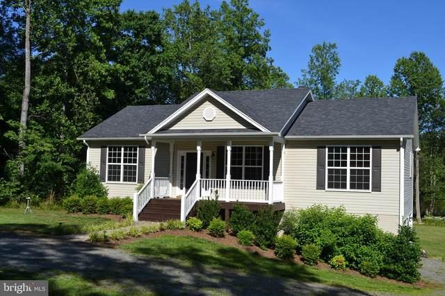 213 Lakewood Drive, RUCKERSVILLE, VA 22968 (#VAGR103204) :: City Smart Living