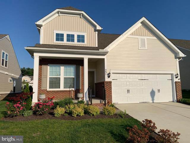 751 Butterfly Weed Drive, GERMANTOWN, MD 20876 (#MDMC763388) :: Revol Real Estate
