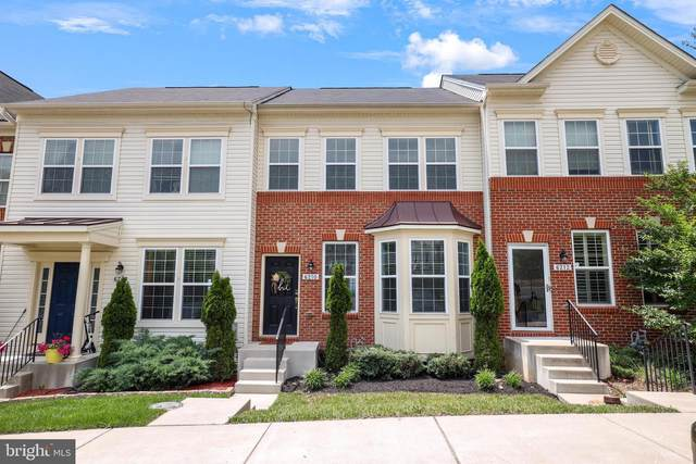 6210 Newport Place, FREDERICK, MD 21701 (#MDFR284154) :: Ultimate Selling Team