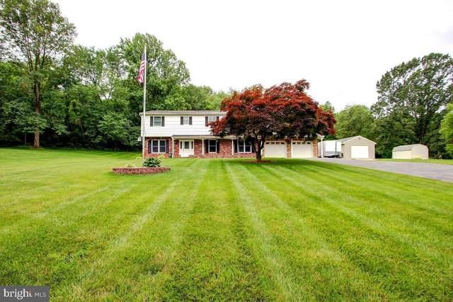 11791 Sier Drive, MONROVIA, MD 21770 (#MDFR284156) :: Jim Bass Group of Real Estate Teams, LLC