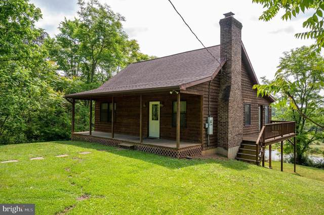 330 Julius Keller Road, STRASBURG, VA 22641 (#VASH122578) :: Better Homes Realty Signature Properties