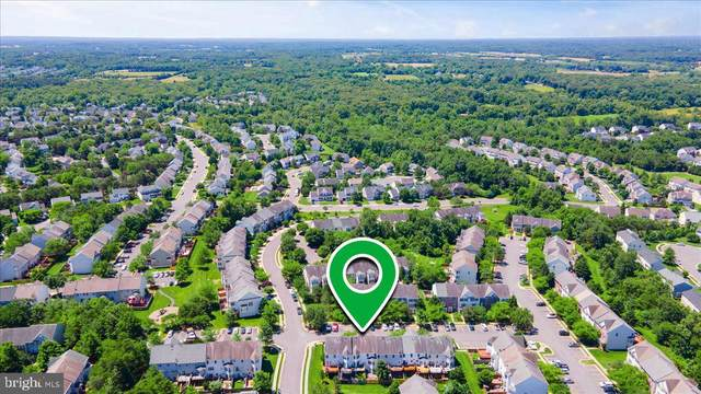 13724 Denham, BRISTOW, VA 20136 (#VAPW525398) :: Shamrock Realty Group, Inc