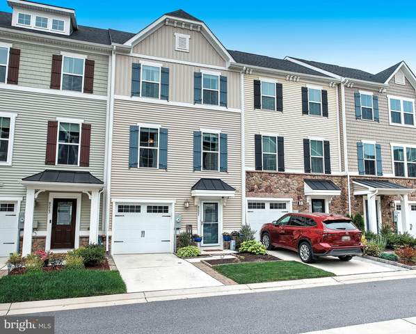 8221 Seaworthy Way, DUNDALK, MD 21222 (#MDBC532410) :: Better Homes Realty Signature Properties