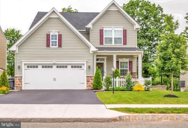 120 Pixie Moss Road, POTTSTOWN, PA 19464 (#PAMC697012) :: Blackwell Real Estate