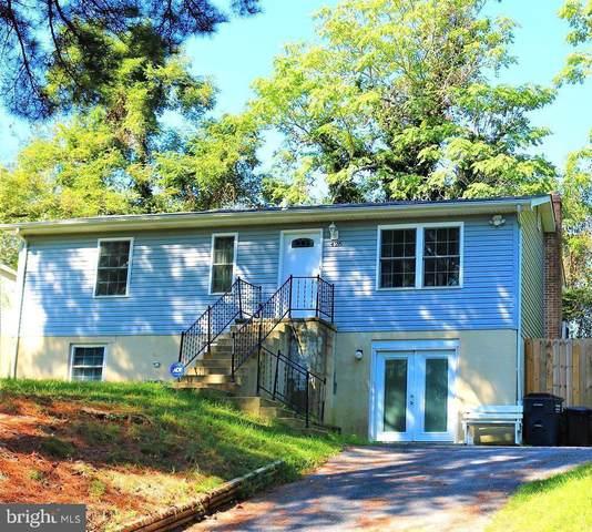 426 Seagull Lane, LUSBY, MD 20657 (#MDCA183494) :: Eng Garcia Properties, LLC