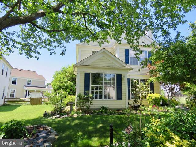 3459-E Sunflower Place, WALDORF, MD 20601 (#MDCH225670) :: Berkshire Hathaway HomeServices McNelis Group Properties