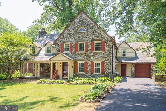 4 Overbrook Parkway, WYNNEWOOD, PA 19096 (#PAMC697016) :: RE/MAX Main Line