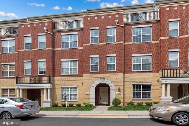 22667 Settlers Trail Terrace, BRAMBLETON, VA 20148 (#VALO441318) :: Debbie Dogrul Associates - Long and Foster Real Estate