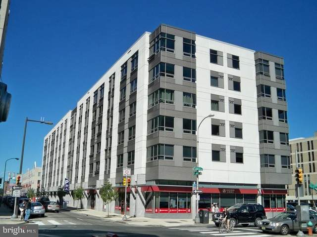 815-37 Arch Street #315, PHILADELPHIA, PA 19107 (#PAPH1026844) :: The Matt Lenza Real Estate Team
