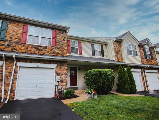 406 Lynrose Court, KING OF PRUSSIA, PA 19406 (#PAMC697020) :: Shamrock Realty Group, Inc