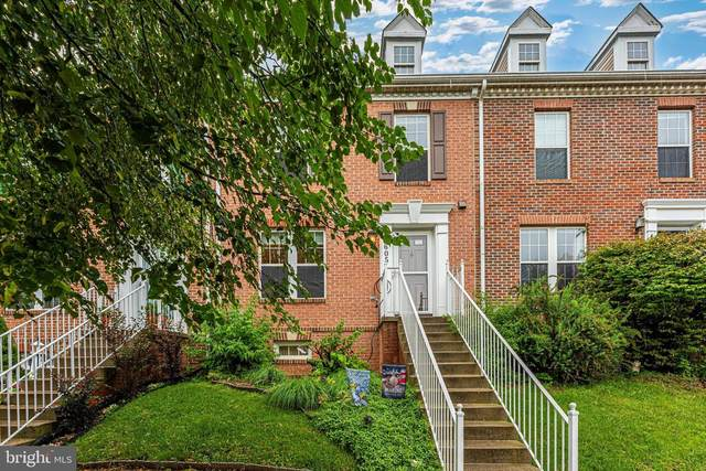 1605 Coopers Way, FREDERICK, MD 21701 (#MDFR284158) :: The Sky Group