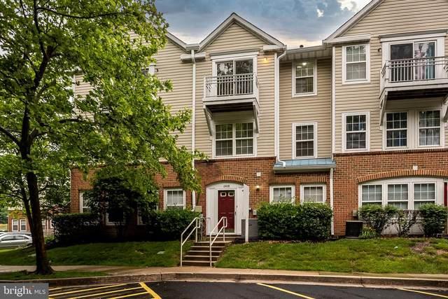 6408 Bayberry Court #2, ELKRIDGE, MD 21075 (#MDHW296184) :: Corner House Realty