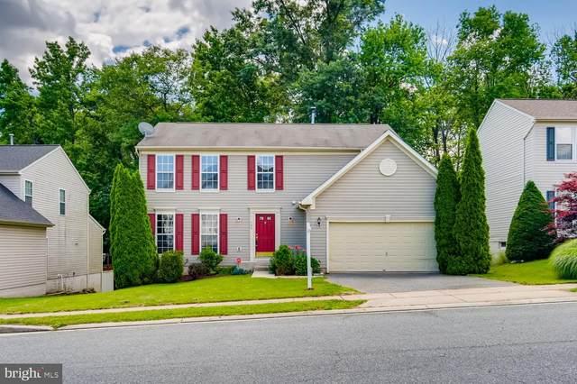 108 Grace Manor Drive, HAVRE DE GRACE, MD 21078 (#MDHR261186) :: Lee Tessier Team