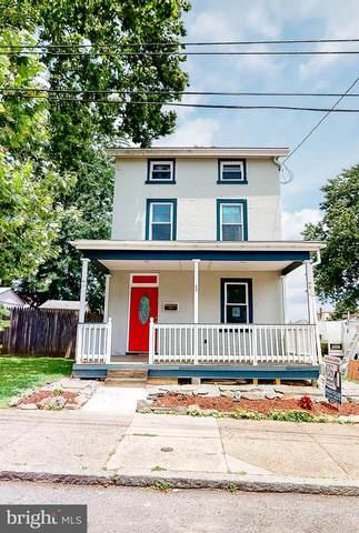 17 S Diamond Street, CLIFTON HEIGHTS, PA 19018 (#PADE548486) :: Murray & Co. Real Estate