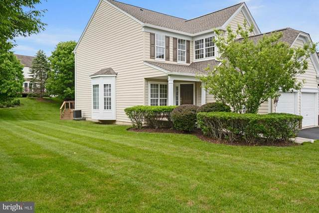1 Redtail Court, WEST CHESTER, PA 19382 (#PACT539068) :: RE/MAX Main Line