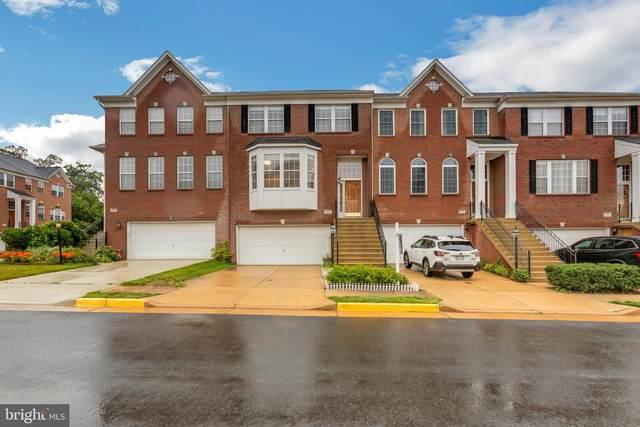 819 Kendra Terrace NE, LEESBURG, VA 20176 (#VALO441328) :: Shamrock Realty Group, Inc