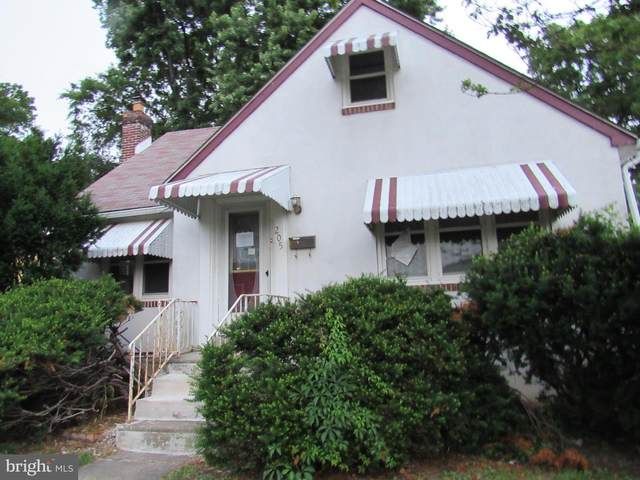 205 Pershing Avenue, COLLINGDALE, PA 19023 (#PADE548494) :: The Mike Coleman Team