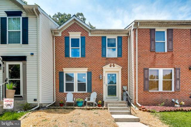 922 Chestnut Wood Court, CHESTNUT HILL COVE, MD 21226 (#MDAA471644) :: Bowers Realty Group