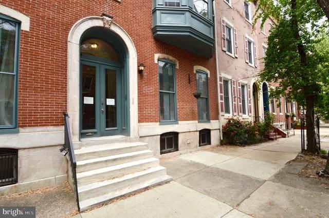 1929 Wallace Street 4B, PHILADELPHIA, PA 19130 (#PAPH1026878) :: RE/MAX Advantage Realty