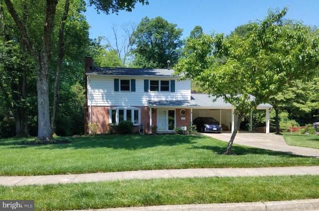 4620 Willet Drive, ANNANDALE, VA 22003 (#VAFX1208566) :: Arlington Realty, Inc.