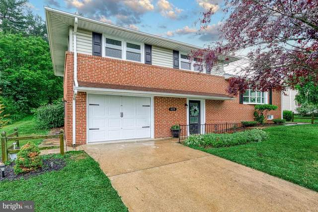 635 Woodland Avenue, DALLASTOWN, PA 17313 (#PAYK160292) :: TeamPete Realty Services, Inc