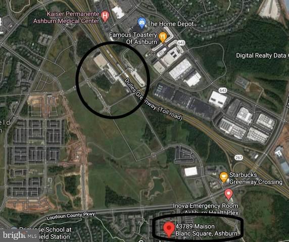43789 Maison Blanc Square, ASHBURN, VA 20148 (#VALO441332) :: SURE Sales Group