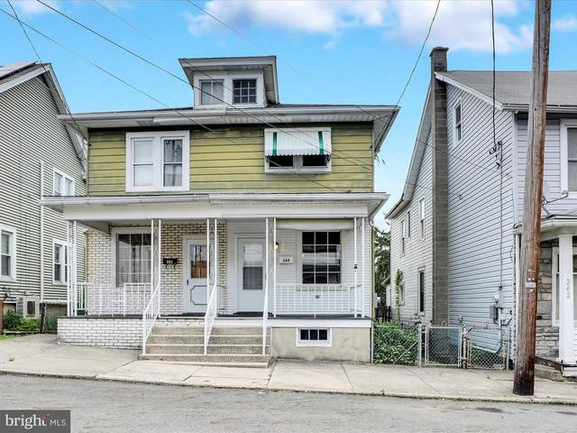 244 N Pine Street, TREMONT, PA 17981 (#PASK135760) :: The Joy Daniels Real Estate Group