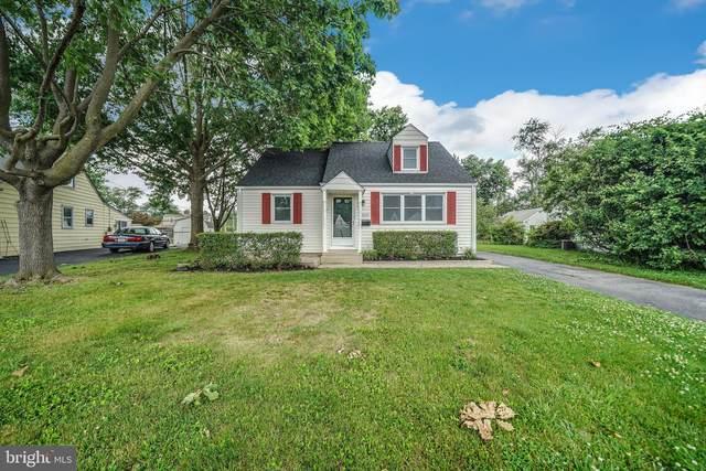 3405 Janney Avenue, BROOKHAVEN, PA 19015 (#PADE548500) :: The Matt Lenza Real Estate Team