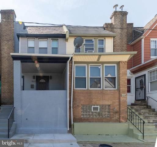 5522 Beaumont Avenue, PHILADELPHIA, PA 19143 (#PAPH1026886) :: Mortensen Team