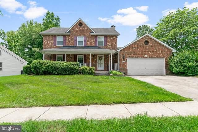 11405 Brooklee Drive, UPPER MARLBORO, MD 20772 (#MDPG609860) :: Eng Garcia Properties, LLC