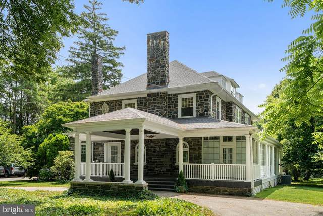401 College Avenue, HAVERFORD, PA 19041 (#PADE548502) :: Linda Dale Real Estate Experts